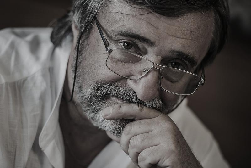 Сергей Мартьяхин